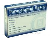 Paracetamol Hasco 500 mg 15 tabletek