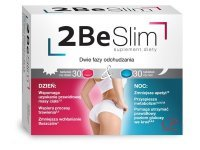 2Be Slim 60 tabl. COLFARM