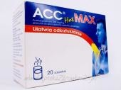 ACC Hot MAX gran.dop.roztw.doust. 0,2g 20s