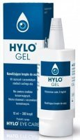 Hylo-Gel żel do oczu 10 ml