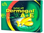 Dermogal A + E (kaps twist off) kaps x 48