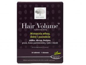 Hair volume new nordic cena