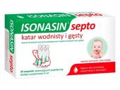 Isonasin SEPTO katar krople 20 amp a 5 ml