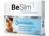 Be Slim Aquaminum 30 tabl. COLFARM