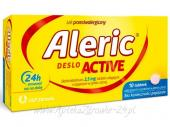 Aleric Deslo Active 2,5mg 10 tabletek