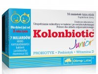 Olimp Kolonbiotic Junior 14 sasz.