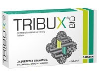 Tribux Bio 100mg 10 tabl.